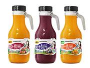 益和源手提瓶果汁饮料1.5L系列