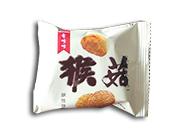 香饽饽猴菇酥性饼