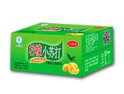 火烧云柠檬小苏打350mlX24瓶