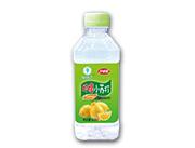 火烧云柠檬小苏打350ml