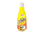 天仑豆奶e族豆奶1.25L