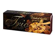 巧克力饼干200g