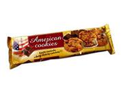 美国巧克力饼干150g