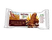 巧克力可可谷物早餐饼干50g