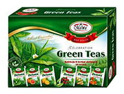 混合绿茶60g