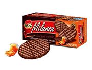 焦糖巧克力饼干125g