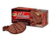 巧克力可可粉饼干125g