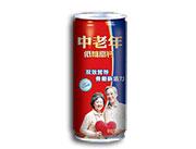 百事康中老年低糖高钙奶240ml