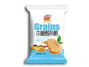 润德康木糖醇杂粮酥性饼干(蓝)