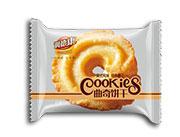 润德康曲奇饼干