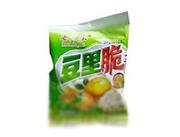 老刘家香菇味豆里脆锅巴