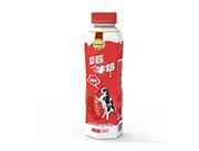 澳润滋草莓牛奶500ml