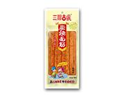 三湘古镇炭烧面筋香辣味192克