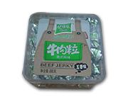 忆佳乐牛肉粒五香味88克