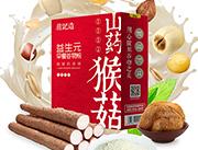 山药猴菇益生元早餐谷物粉