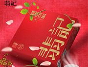 翡记黑糖姜茶180g展示