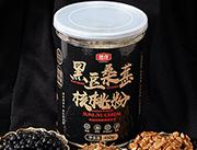 膳良黑豆桑葚核桃粉450g
