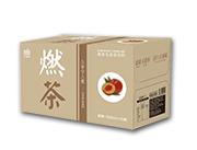 元気森林桃香乌龙茶饮料500ml*15瓶