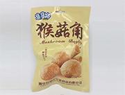 鲁鲁仔猴菇角膨化食品80克