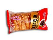 年年宏酱香芝麻面包