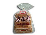 年年宏老面包