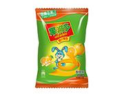 果滋多果汁果卷香橙味