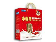 葵花食疗中老年发酵酸奶+高钙乳酸菌饮品