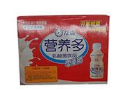 华援营养多乳酸菌