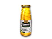 三锋苹果醋饮料320ml