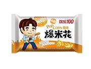 爆米花奶油甜味120克