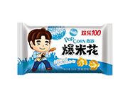 爆米花芝麻甜味120克
