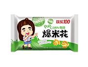 爆米花巧克力甜味120克