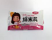爆米花草莓甜120克