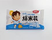 爆米花芝麻甜120克