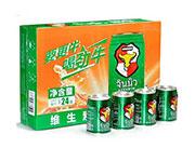 维生素能量饮料245mlx24罐