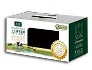 圣慕生态牧场奶250ml×12盒开窗箱装
