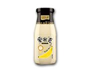 爱米克香蕉乳味饮料320ml