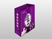 两岸同福罐粥(紫)礼盒