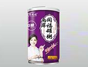 两岸同福罐粥320g(紫)