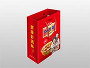 两岸同福中老年罐粥(红)礼盒