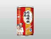 两岸同福中老年罐粥320g