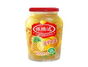 900g振鹏达菠萝罐头