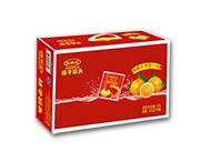 312克x10罐桔子外箱