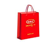 铁罐礼箱手提外袋