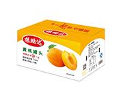 256gx12瓶黄桃罐头彩箱
