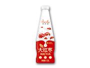 芭思客大红枣枸杞牛乳1.25L