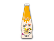 芭思客杨枝甘露混合果汁1.25L(芒果+百香果)