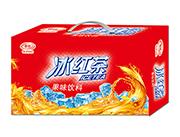 睿田冰红茶果味饮料礼盒