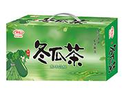 睿田冬瓜茶果味饮料礼盒