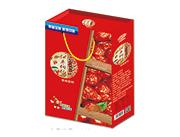 睿田红枣枸杞饮料礼盒